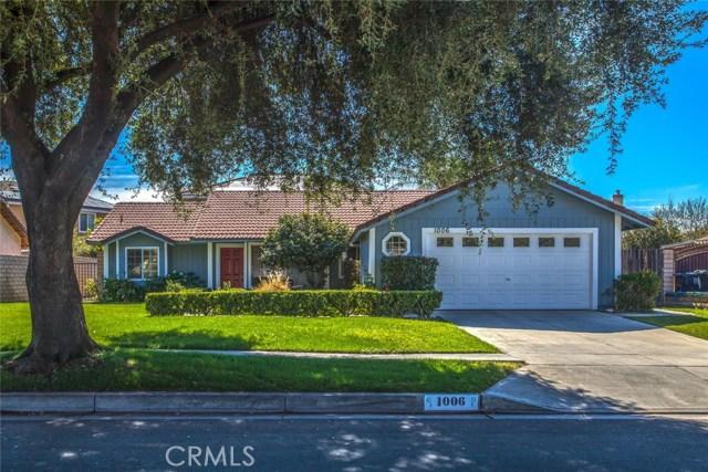 1006 Gail Avenue, Redlands, CA 92374