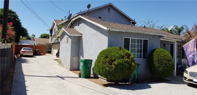 13836 Foster Avenue, Baldwin Park, CA 91706