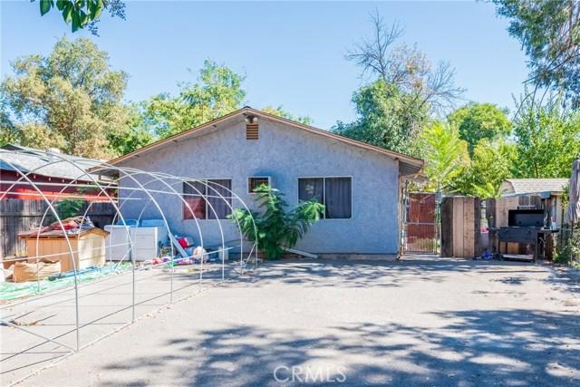 1565 Elm Street, Chico, CA 95928
