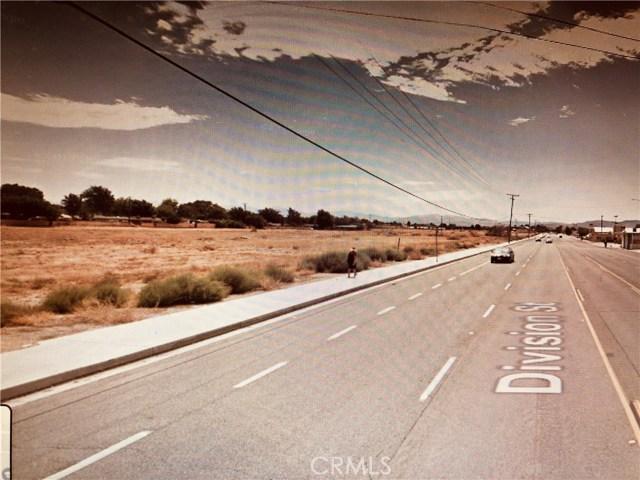 0 Vac/Vic Avenue J8/76 Ste, Roosevelt, CA 93535