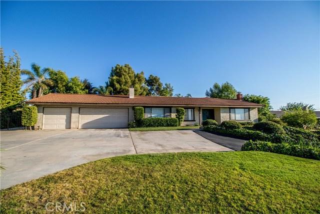 660 E Sunset Drive N, Redlands, CA 92373