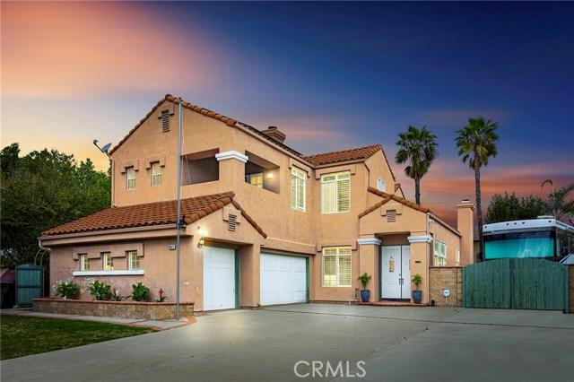 39671 Corte Santa Barbara, Murrieta, CA 92563 Photo