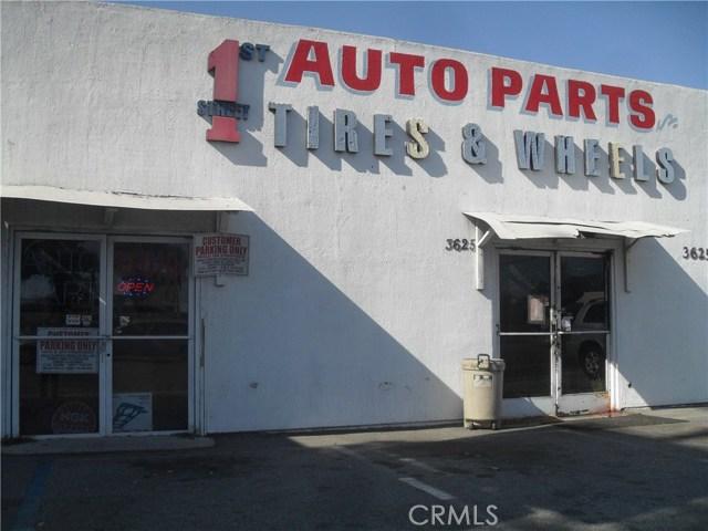 3625 W First Street, Santa Ana, CA 92703