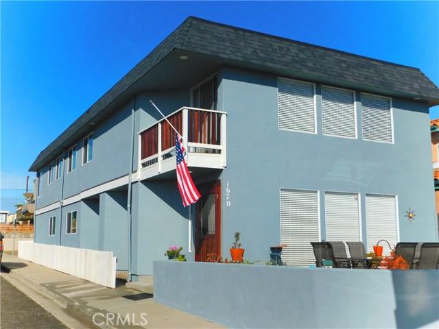 1670 Laguna Drive, Oceano, CA 93445