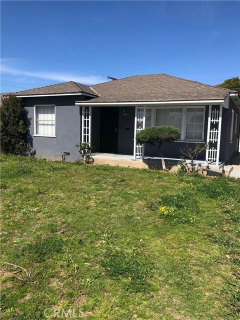 1321 W. 6th Street, Santa Ana, CA 92703