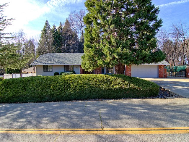 1585 Gate Lane, Paradise, CA 95969