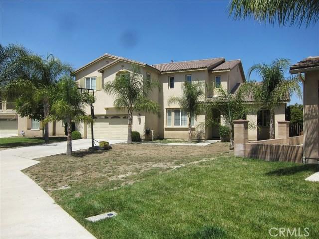 171 Bay Circle, San Jacinto, CA 92582