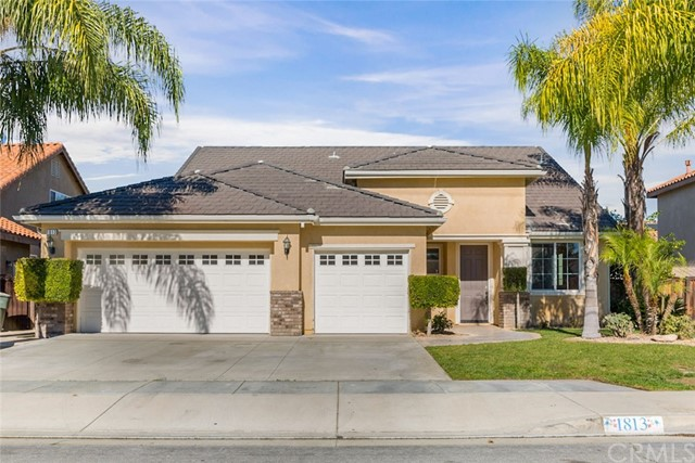 1813 Washington Avenue, San Jacinto, CA 92583