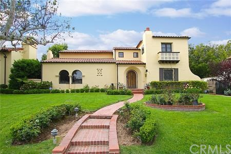 1259 Sherwood Road, San Marino, CA 91108