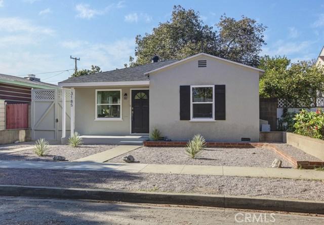 3185 Eucalyptus Avenue, Long Beach, CA 90806
