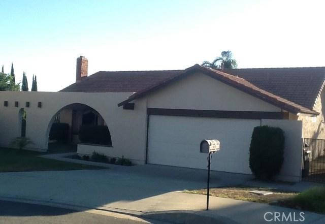 10383 Cartilla Court, Rancho Cucamonga, CA 91737