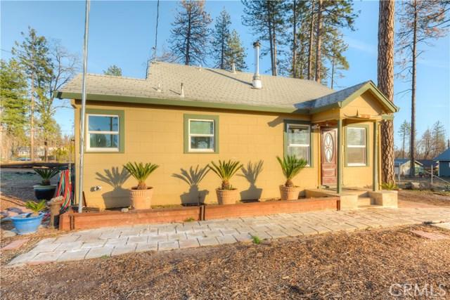 5744 Copeland Road, Paradise, CA 95969