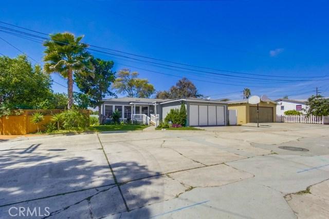 4616 Hinson Place, San Diego, CA 92115
