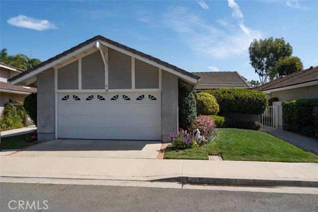 32 Bluejay, Irvine, CA 92604