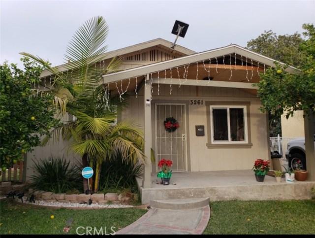 3261 Magnolia Avenue, Lynwood, CA 90262