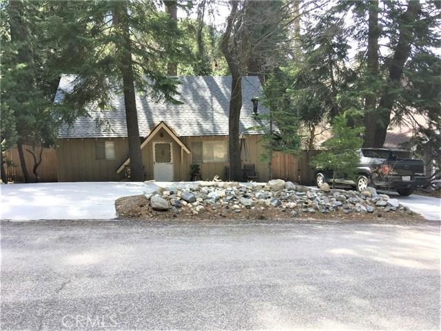 5931 Lake Drive, Angelus Oaks, CA 92305