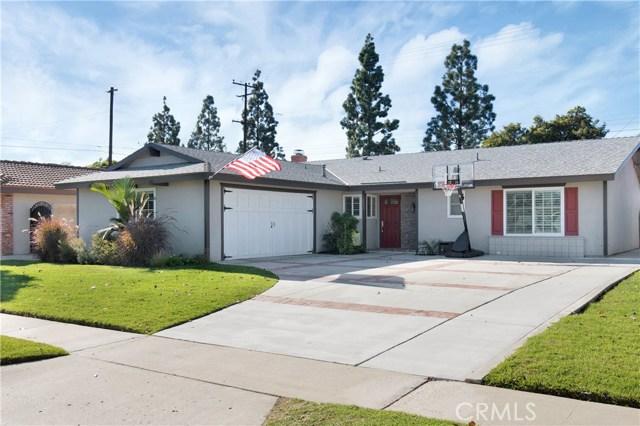18835 Palm Street, Fountain Valley, CA 92708