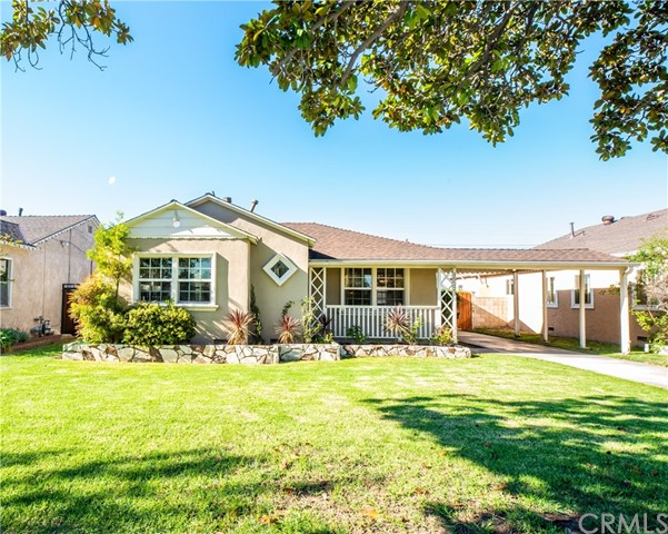 15223 Chanera Avenue, Gardena, CA 90249
