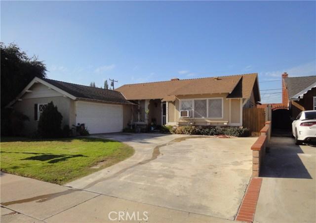 2055 S Margie Lane, Anaheim, CA 92802