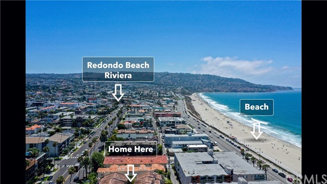 1205 Catalina Avenue D, Redondo Beach, California 90277, 4 Bedrooms Bedrooms, ,3 BathroomsBathrooms,For Sale,Catalina,SB20158655