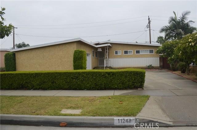 11248 Roxabel Street, Santa Fe Springs, CA 90670