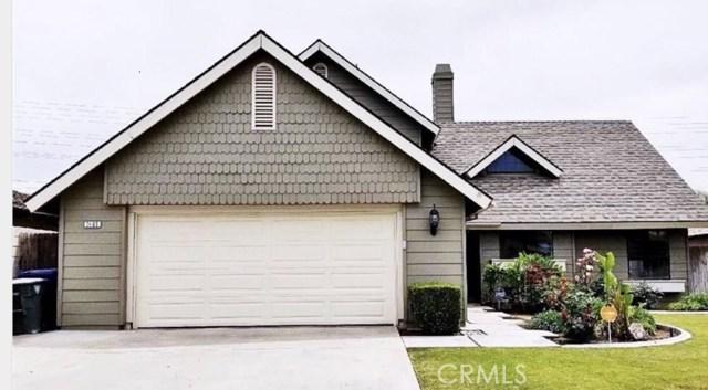 7405 cibola Drive, Bakersfield, CA 93309