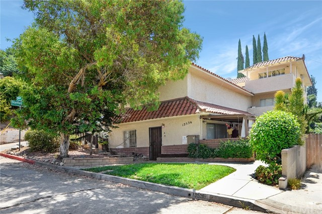 13536 Olive Drive, Whittier, CA 90601