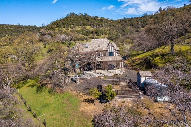 3075 Messilla Valley Road, Butte Valley, CA 95965