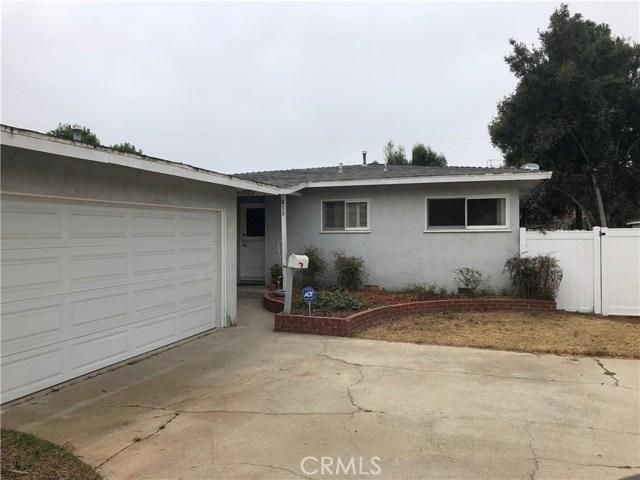 913 Mccarthy Court, El Segundo, CA 90245