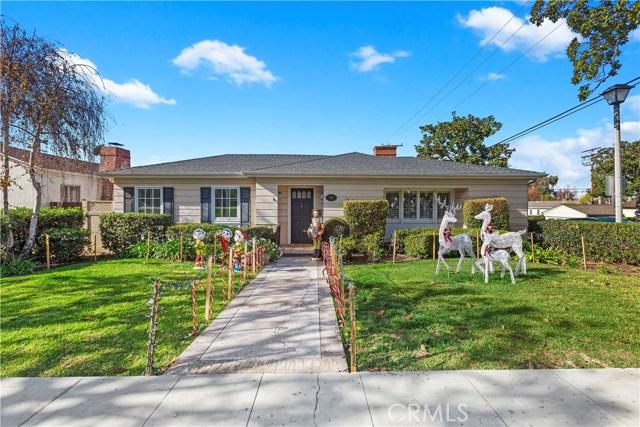 Photo of 545 Los Altos Avenue, Long Beach, CA 90814