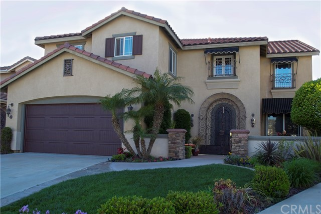 26331 Alise Court, Murrieta, CA 92563