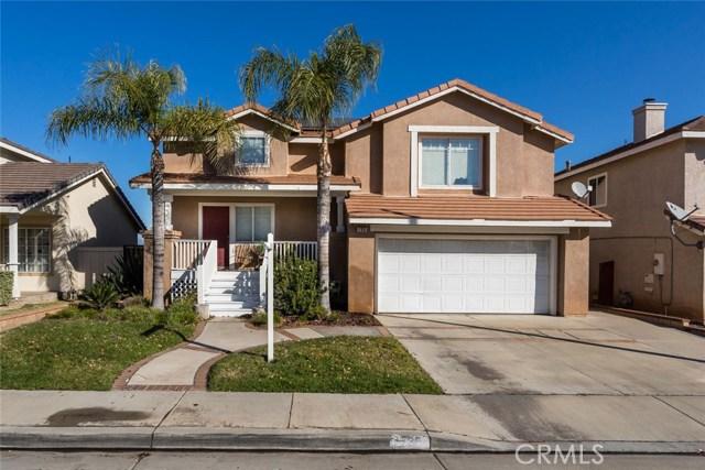 735 Pointe Vista Lane, Corona, CA 92881