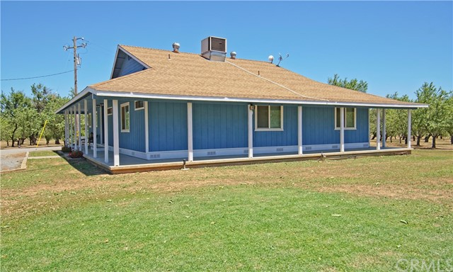 3325 Hall Road, Corning, CA 96021