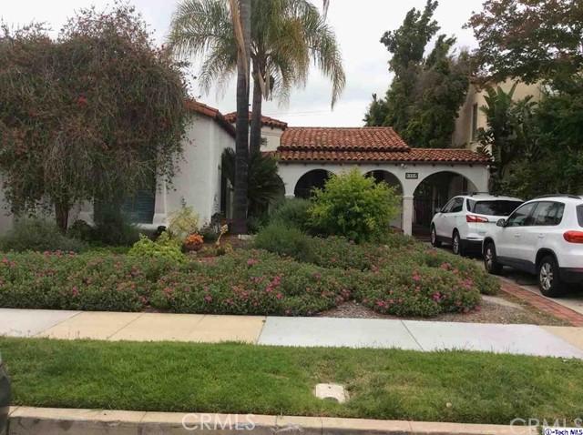 1116 N Jackson Street, Glendale, CA 91207