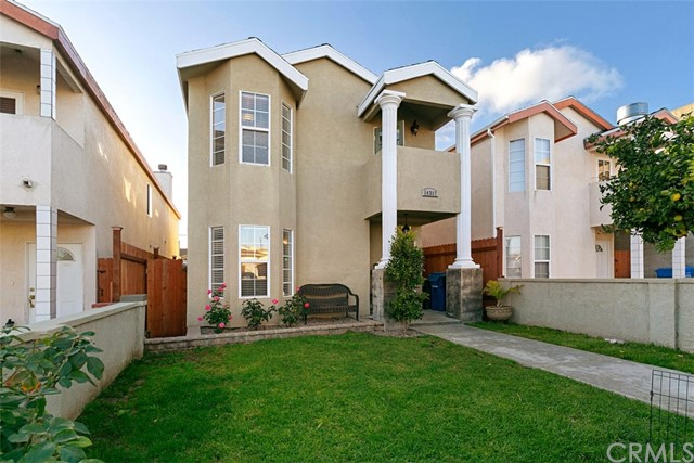 14317 Mansel Avenue, Lawndale, California 90260, 3 Bedrooms Bedrooms, ,2 BathroomsBathrooms,Single family residence,For Sale,Mansel,PW19039521