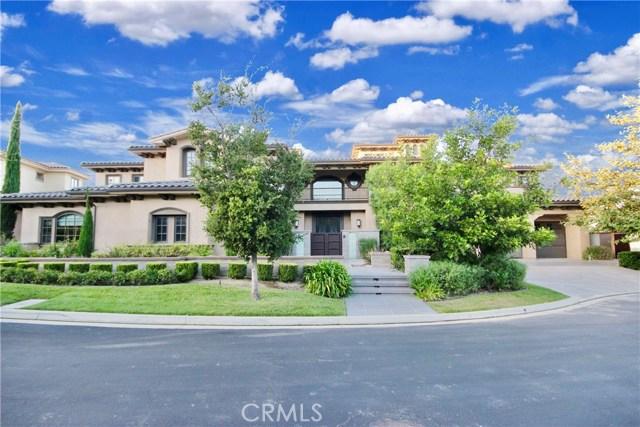 2556 Collinas, Chino Hills, CA 91709