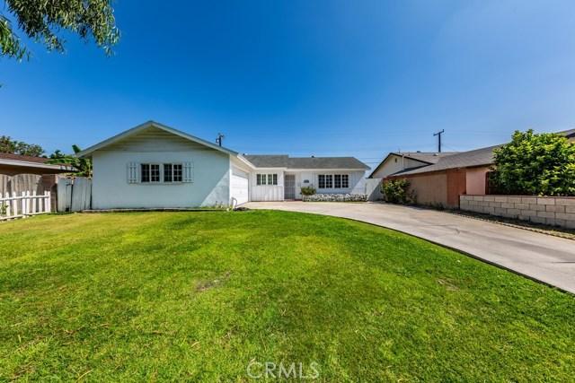 1587 W Juno Avenue, Anaheim, CA 92802