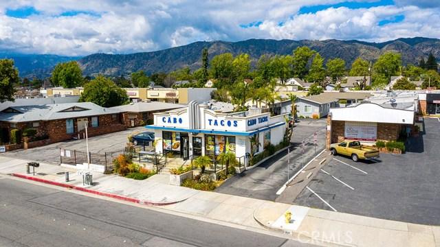 853 E. Route 66, Glendora, CA 91740