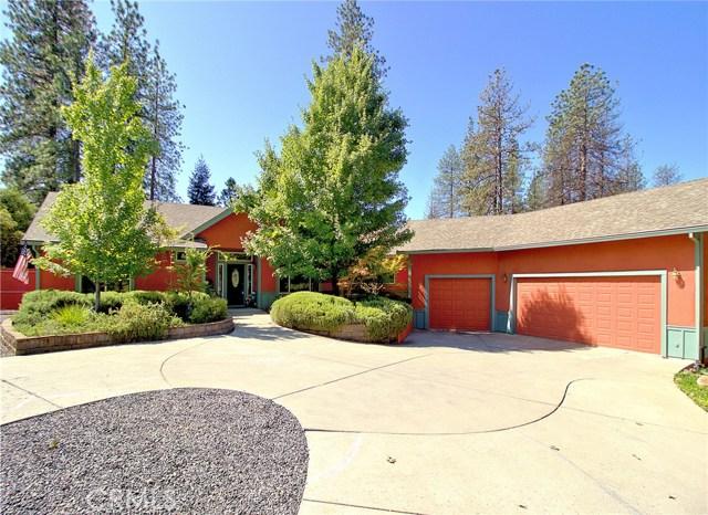 330 Pinewood Drive, Paradise, CA 95969