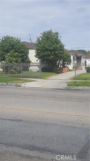 1208 S Inglewood Avenue, Inglewood, CA 90301