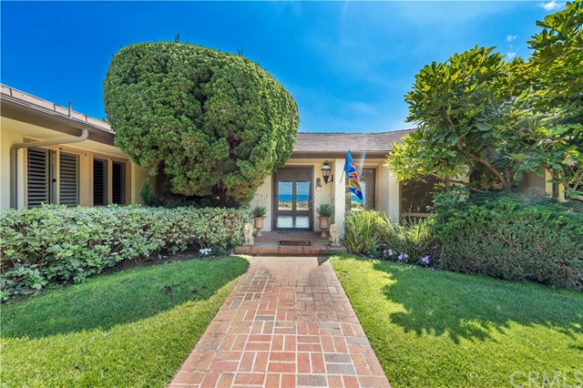 2821 Via Segovia, Palos Verdes Estates, CA 90274