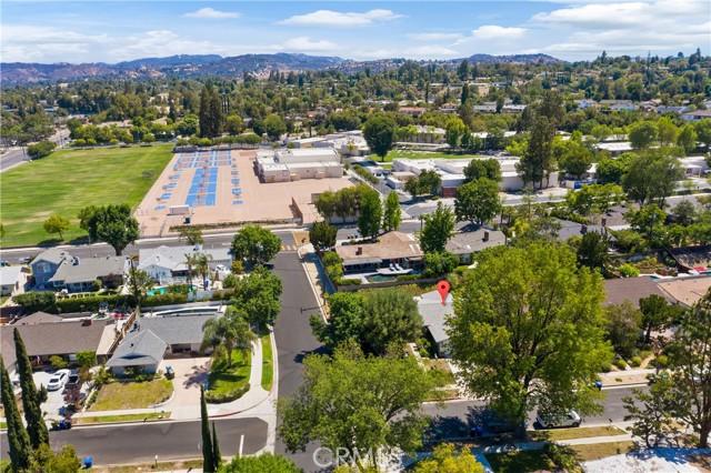 6. 23800 Tiara Street Woodland Hills, CA 91367