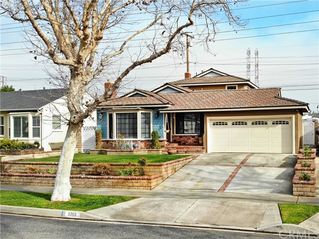 5366 Ocana Avenue, Lakewood, CA 90713