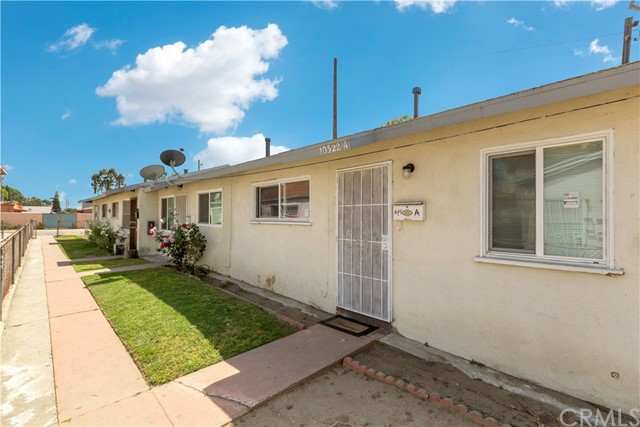 10322 Bodger Street, El Monte, CA 91733