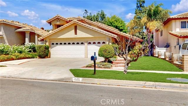 643 Terra Drive, Corona, CA 92879