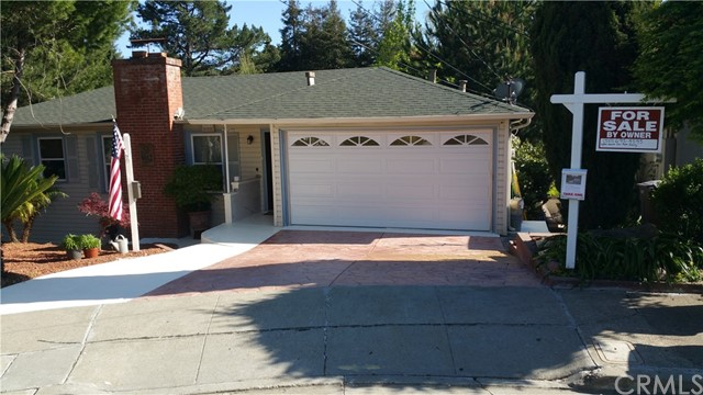 24172 Zorro Court, Hayward, CA 94541