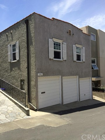 116 24th Place, Manhattan Beach, California 90266, 1 Bedroom Bedrooms, ,1 BathroomBathrooms,For Sale,24th,SB15140791
