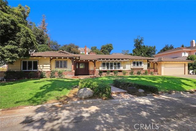 1260 Oakhaven Lane, Arcadia, CA 91006