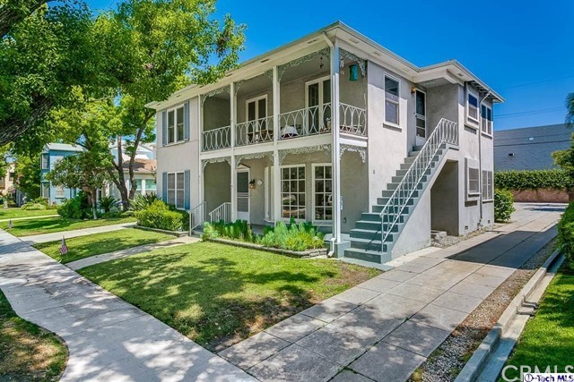 801 E Doran Street, Glendale, CA 91206