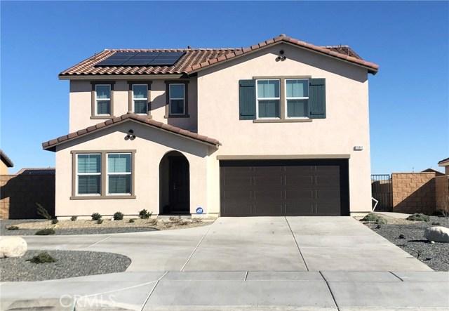 15991 Cordova Road, Victorville, CA 92394